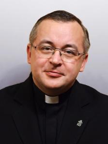 Ojciec Kazimierz Lubowicki OMI
