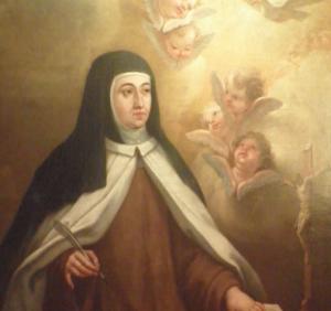 św. Teresa od Jezusa