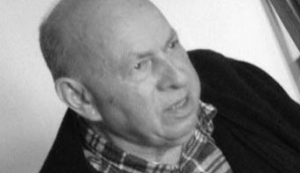 Zmarł br. Michał Sypnik
