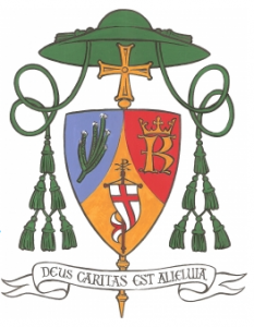 Herb Biskupa Śpiewaka
