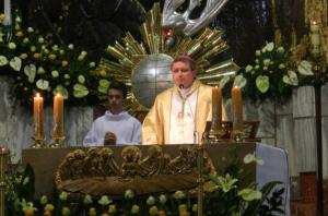 Primicje Biskupa Śpiewaka