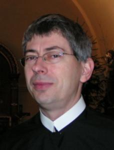o. Václav Hypius CSsR