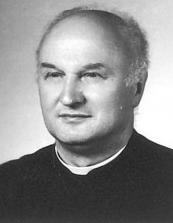ks. Antoni Staszewski - salezjanin