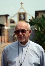 Ks. Stanisław Urbaniak SAC