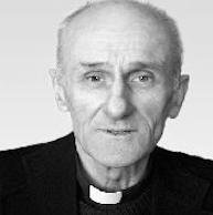 Brat Władysław Musz SJ