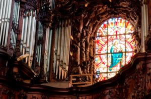 Święto Muzyki Kościelnej 2015
