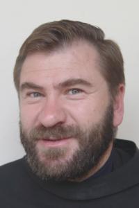 O. Stanisław Jaromi OFMConv