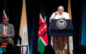 Kenia 2015