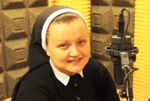 S. MAGDALENA KRAWCZYK, FOT. TOMASZ BILICKI