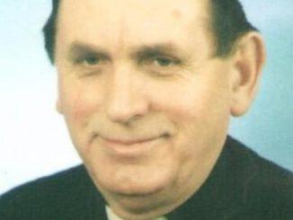 Z nadzieją Zmartwychwstania w Chrystusie informujemy, że dnia 29 listopada 2015 r. odszedł do wieczności ks. Stanisław BOJARSKI SChr, wieloletni duszpasterz w Archidiecezji Szczecińsko-Kamieńskiej.