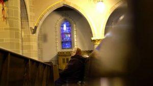 Kościół katolicki w Hamtramck, Michigan - AFP