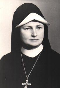 s. Izabela Stefania Kania