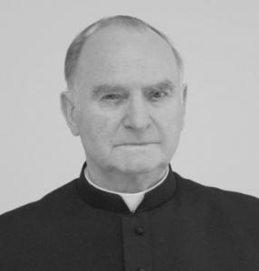 ks. Czesław Knozowski MIC