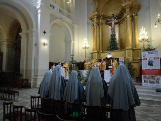 Uroczyste zakończenie Roku Życia Konsekrowanego dało okazję do przedstawienia warszawskim osobom konsekrowanym sylwetek nowych polskich błogosławionych.