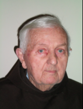 śp. o. Pius Kazimierz Franciszek Jończy OFM