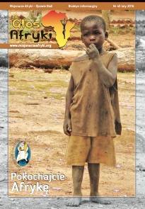 Misjonarze Afryki