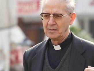 """Przełożony generalny zakonu jezuitów, o. Adolfo Nicolás kończy 29 kwietnia 80 lat i zgodnie ze złożoną wcześniej zapowiedzią, w październiku br. przejdzie na emeryturę. Odbędzie <a class=""""mh-excerpt-more"""" href=""""https://www.zyciezakonne.pl/wiadomosci/swiat/general-jezuitow-adolfo-nicolas-rezygnuje-60256/"""" title=""""Generał jezuitów Adolfo Nicolás rezygnuje"""">[...]</a>"""
