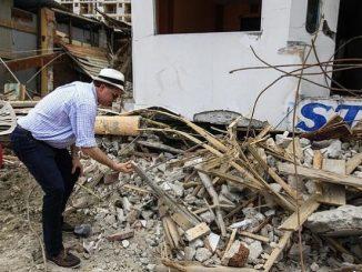 """Czterdziestu polskich misjonarzy pracuje w Ekwadorze, pomagając tam ludziom, którzy ucierpieli niedawnego trzęsienia ziemi. Wielu z nich doświadczyło bezpośrednio katastrofy, która pochłonęła życie ponad 650 <a class=""""mh-excerpt-more"""" href=""""https://www.zyciezakonne.pl/wiadomosci/swiat/polscy-misjonarze-pomagaja-ofiarom-trzesienia-ziemi-w-ekwadorze-60328/"""" title=""""Polscy misjonarze pomagają ofiarom trzęsienia ziemi w Ekwadorze"""">[...]</a>"""