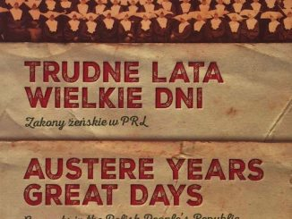 """Książka""""Trudne lata – wielkie dni. Zakony żeńskie w PRL"""" autorstwa dr hab. s. Agaty Mirek została uhonorowana nagrodą Stowarzyszenia Wydawców Katolickich Feniks 2016."""