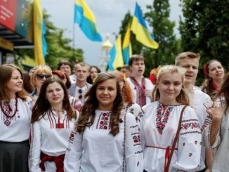 """Pallotyńska Fundacja Misyjna Salvatti.pl zachęca, by włączyć się w inicjatywę """"Pomaluj świat dzieciom na Ukrainie"""". Kupując książeczkę do kolorowania """"Malowanka dla Malowanki. Odkryj tajemnice Ukrainy"""" <a class=""""mh-excerpt-more"""" href=""""http://www.zyciezakonne.pl/wiadomosci/kraj/fundacja-salvatti-pl-na-rzecz-dzieci-61004/"""" title=""""Fundacja Salvatti.pl na rzecz dzieci"""">[...]</a>"""
