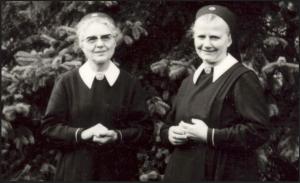 70. lat sióstr szensztackich w Polsce