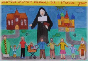 WYRÓŻNIENIE - Jan Słomkowski SZKOŁA PODSTAWOWA NR 1 W NIDZICY