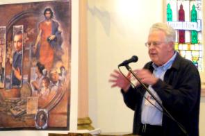 Spotkanie 3 prowincji Redemptorystów