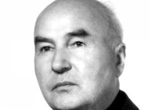 o. Bernard Piepiórka SJ