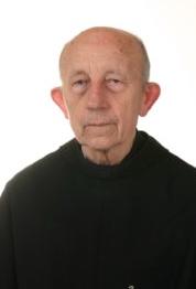 Ojciec Jarosław Marian Wesołowski
