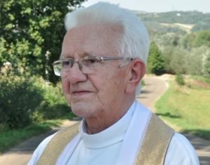 ks. Jerzy Klima SCJ