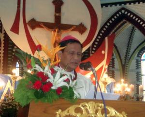 kardynał Charles Maung Bo, salezjanin