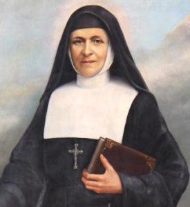 bł. Bogusława Lament, obraz Z. Kotyłło