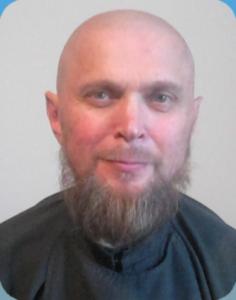 ś.p. brat Serafin - Albin Zagata