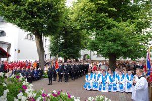 Wielki Odpust Tuchowski 2016 dzień 1 04