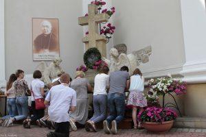 Wielki Odpust Tuchowski 2016 dzień 10 03