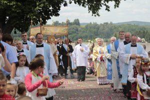 Wielki Odpust Tuchowski 2016 dzień 10 05
