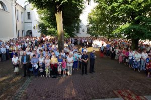 Wielki Odpust Tuchowski 2016 dzień 2 17