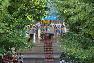 Wielki Odpust Tuchowski 2016 dzień 2 19