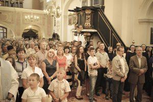 Wielki Odpust Tuchowski 2016 dzień 4 10