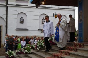 Wielki Odpust Tuchowski 2016 dzień 6 05