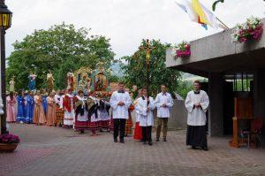 Wielki Odpust Tuchowski 2016 dzień 6 09