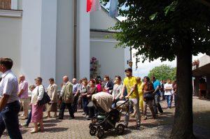 Wielki Odpust Tuchowski 2016 dzień 6 10