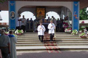 Wielki Odpust Tuchowski 2016 dzień 8 01