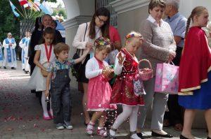 Wielki Odpust Tuchowski 2016 dzień 8 06
