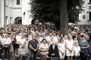 Wielki Odpust Tuchowski 2016 dzień 8 11