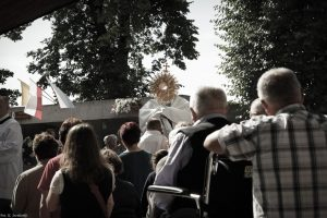 Wielki Odpust Tuchowski 2016 dzień 8 13