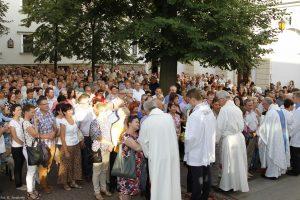 Wielki Odpust Tuchowski 2016 dzień 8 17