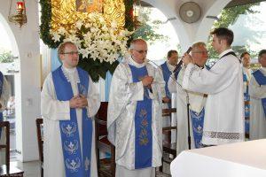 Wielki Odpust Tuchowski 2016 dzień 8 19