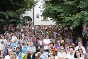Wielki Odpust Tuchowski 2016 dzień 9 07