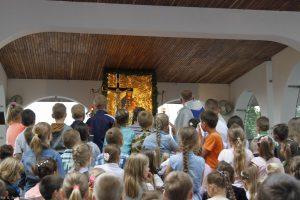 Wielki Odpust Tuchowski 2016 dzień 9 09
